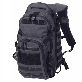 5.11 TACTICAL ALL HAZARDS NITRO PACK BLACK