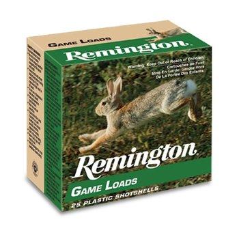 """REMINGTON 16GA 2-3/4"""" 1 OZ #7.5 GAME LOADS"""