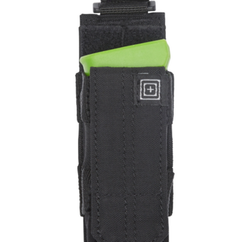 5.11 TACTICAL PISTOL BUNGEE COVER BLACK