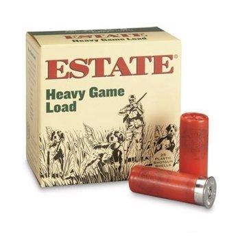 ESTATE 12GA 2-3/4 1-1/8OZ #7-1/2 HEAVY GAME LOAD