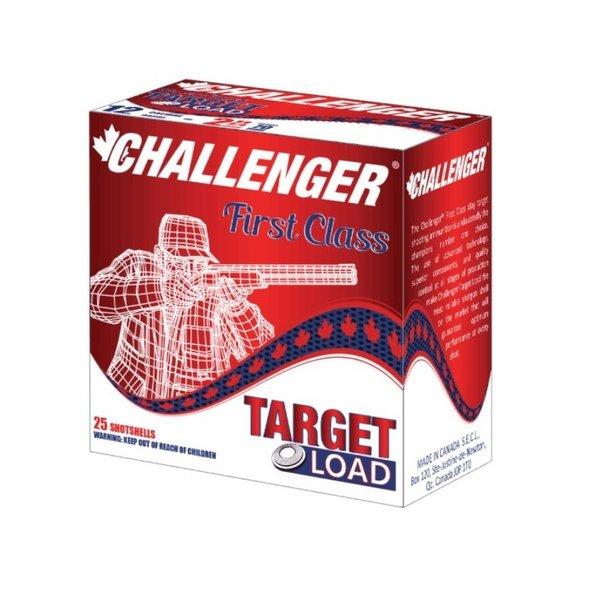 """CHALLENGER 12GA 2-3/4"""" HANDICAP #9"""