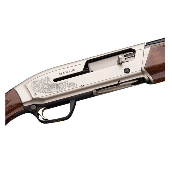 "BROWNING MAXUS HUNTER 3.5"" 12 GA"