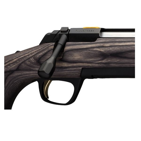 """BROWNING X-BOLT ECLIPSE TARGET FLUTED 308 WIN 1-10"""" TWIST"""