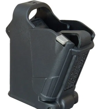 MAGLULA UPLULA 9MM TO 45 ACP MAG LOADER BLACK