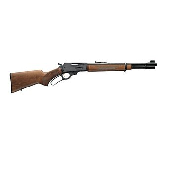 "MARLIN 336C COMPACT 30-30 16.25"" WALNUT STOCK"