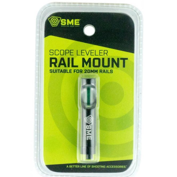 SME SCOPE LEVEL RAIL MOUNT