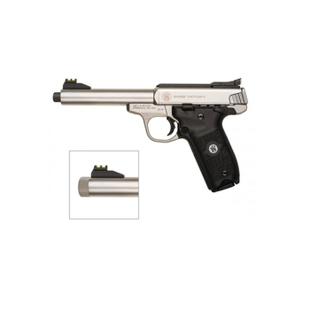 "SMITH & WESSON SW22 VICTORY 22LR 5.5"" 10 RND"