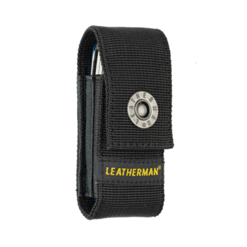 LEATHERMAN NYLON SHEATH MEDIUM BLACK