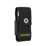 LEATHERMAN NYLON SHEATH LARGE BLACK 4PKT
