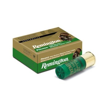 "REMINGTON 12GA 3-1/2"" BB NITRO STEEL HIGH VELOCITY 10CT"