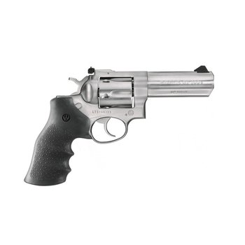 """RUGER GP100 357 MAG S/S 4"""""""