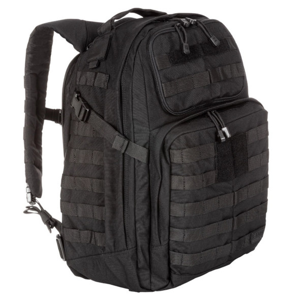 5.11 TACTICAL RUSH 24 BACKPACK DOUBLE TAP