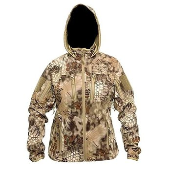KRYPTEK DALIBOR 2 HIGHLANDER JACKET WOMEN'S XL