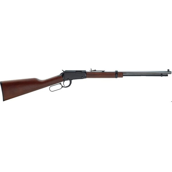 HENRY LEVER ACTION OCTAGON FRONTIER 17 HMR