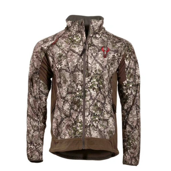 BADLANDS RISE FLEECE JACKET