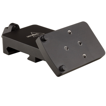 TRIJICON RMR 45 DEGREE OFFSET QUICK RELEASE MOUNT
