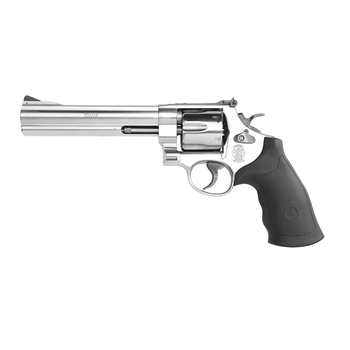 "SMITH & WESSON 610 10MM AUTO 6.5"" BBL STS"