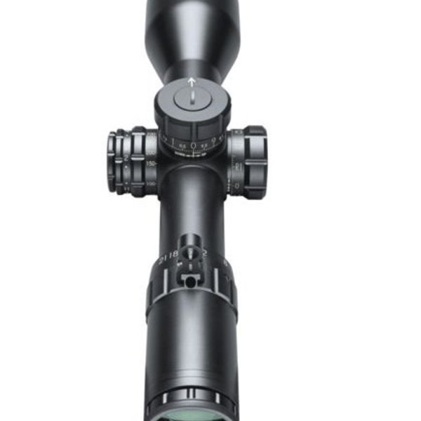 BUSHNELL ELITE TACTICAL DMR II 3.5-21X50MM MATTE BLACK FFP 34 MM