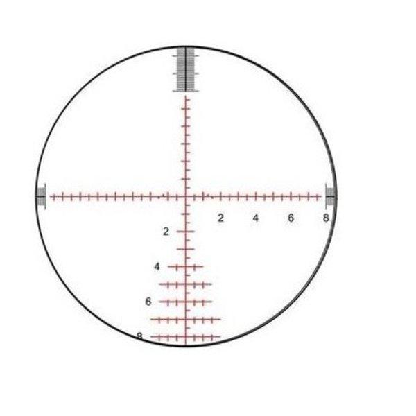 BUSHNELL XRS II 4.5-30X50 ILL G3 GREY