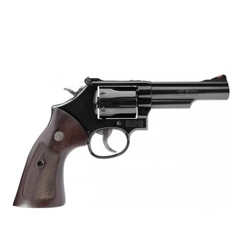"""SMITH & WESSON MODEL 19 357 MAG 38 SPEC 4.25"""" BBL"""