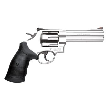 "SMITH & WESSON 629 CLSC C44 MAG 5"" REVOLVER"