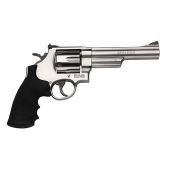 "SMITH & WESSON 629 C44 MAG 6"" STS"