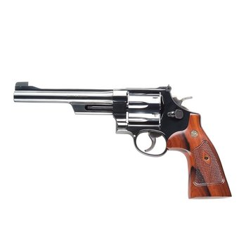 "SMITH & WESSON 25 CLASSIC 45 LC 6.5"" 6RD"