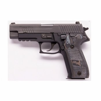 SIG SAUER P226R EXTREME 9MM