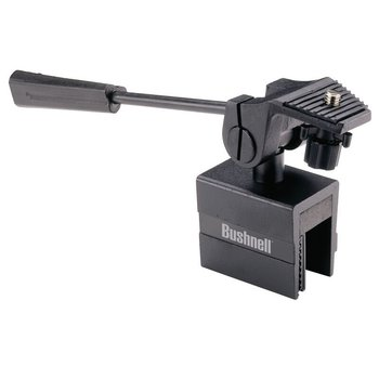 BUSHNELL CAR WINDOW MOUNT BLACK