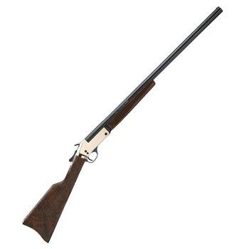 "HENRY SINGLE SHOT BRASS 410 GA 28"" BARREL"