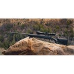CHRISTENSEN ARMS MESA LEFT HAND 6.5 CREEDMOOR TUNGSTEN BLACK WITH GREY WEBBING