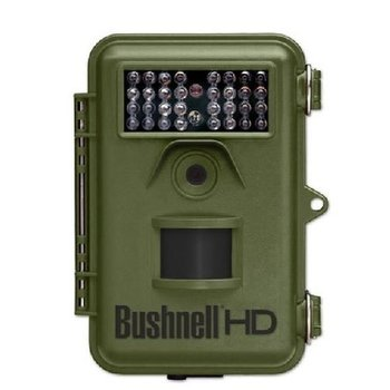 BUSHNELL NATURE VIEW CAMERA HD