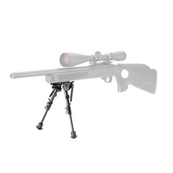 "CHAMPION STANDARD ADJUSTABLE BIPOD 6""-9"""