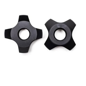 ACCU-TAC BIPOD SPIKE CLAWS