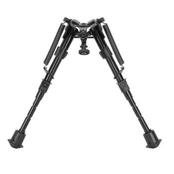 "CALDWELL XLA BIPOD FIXED 6""-9"""