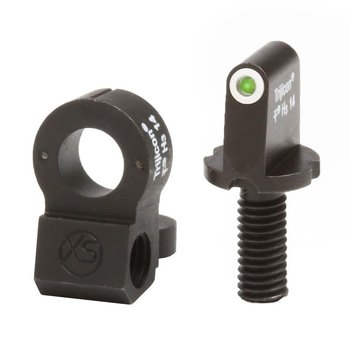 TRIJICON XS SIGHTS AR FRONT AND REAR