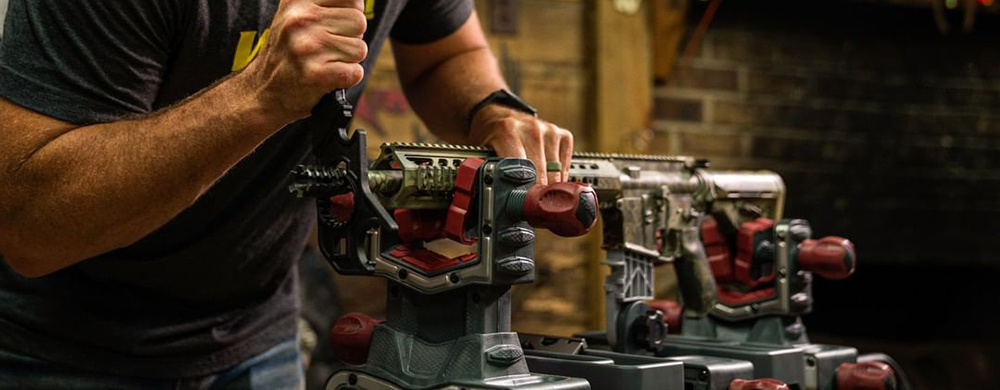 Gun Vice