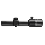 BURRIS RT-6 1-6X24MM 30MM TUBE BLACK ILLUMINATED