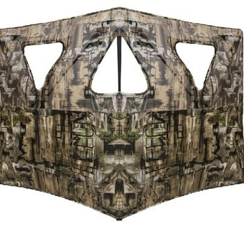 PRIMOS DOUBLE BULL SURROUNDVIEW STAKEOUT HUNTING BLIND