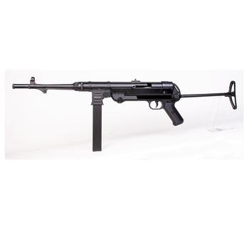 MP-40 STANDARD BLACK 22LR
