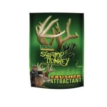 PRIMOS SWAMP DONKEY CRUSHED ATTRACTANT 6LBS