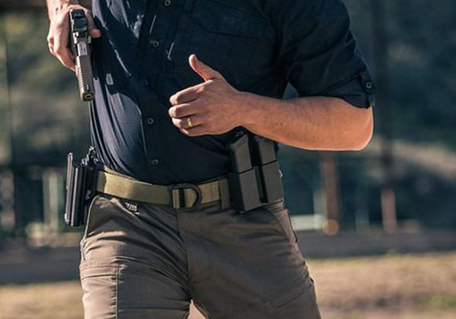 Belts & Load Bearing