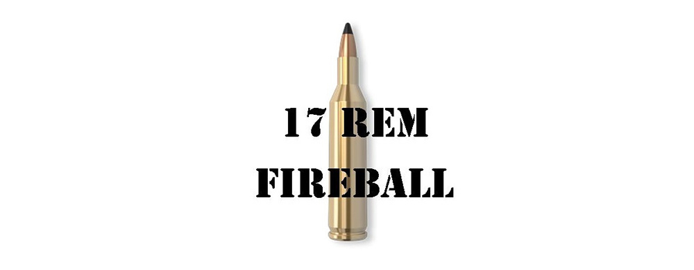 17 Remington Fireball