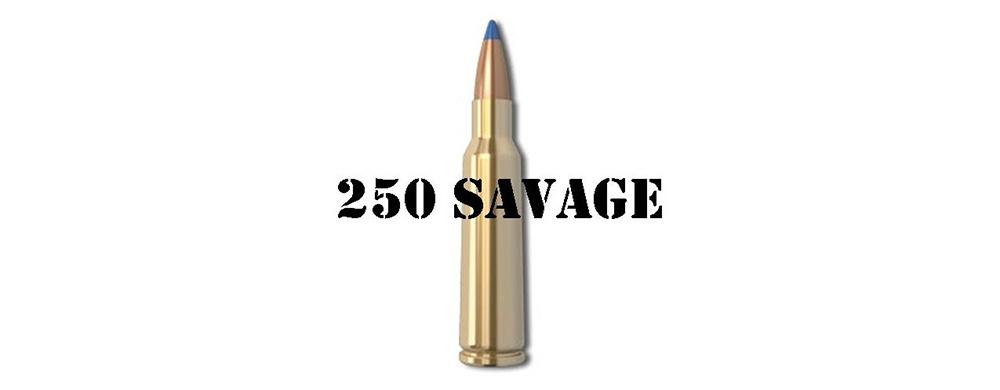 250 Savage