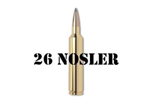 26 NOSLER