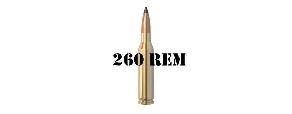 260 Remington