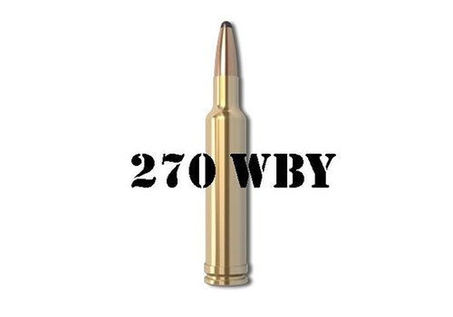 270 WEATHERBY MAG