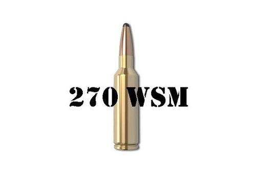 270 WSM