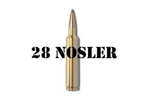 28 NOSLER