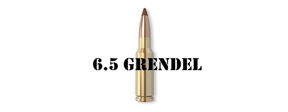 6.5MM GRENDEL
